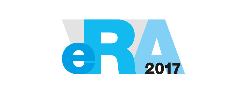 We are Gold Sponsor at eRA 2017: Regulatory Information Management in the Era of Globalization